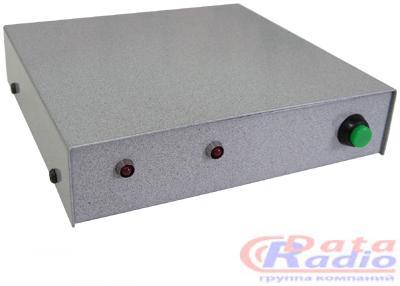 Импульсный блок питания  СЭП1215-24 Офисный вариант 12 вольт 5 ампер