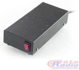 Импульсный адаптер питания  постоянного напряжения СЭП 615-24 220/27Вольт