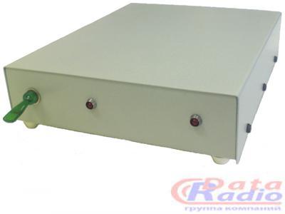 СЭППН 1550-20-150/24 конвертер для регламентных работ на железной дороге