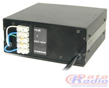 Блок питания  постоянного тока низкопрофильный БПБ 60-12 12В