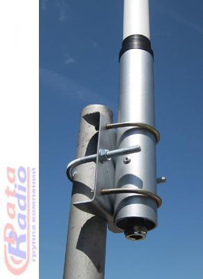 Антенна для VHF раций   160 МГц