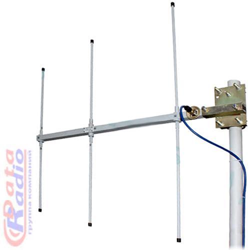 Антенна направленная Polaris 160-5 для стационарной  радиостанции или радиомодема