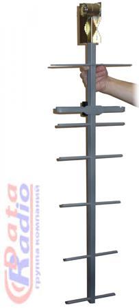 Антенны для  мобильных терминалов  CDMA-450 (Скайлинк)