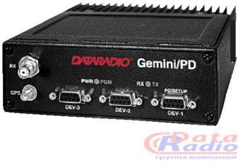 Бортовой радио-модем  Gemini PD+