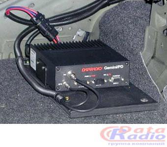 радиомодем Dataradio GeminiPD PLUS