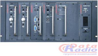 Базовый радиомодем DATARADIO ParagonG3