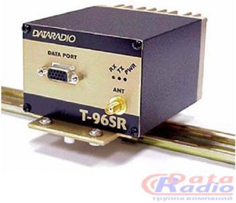 УКВ радиомодем Dataradio T-96 SR
